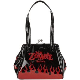 Handtasche KILLSTAR - Rob Zombie - Heiß Hölle - SCHWARZ, KILLSTAR, Rob Zombie