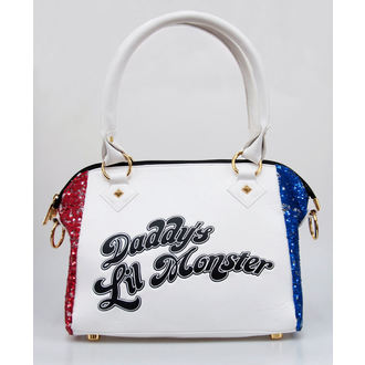 Handtasche (Tasche) Suicide Squad - Harley Quinn - Daddy's Little Monster, NNM