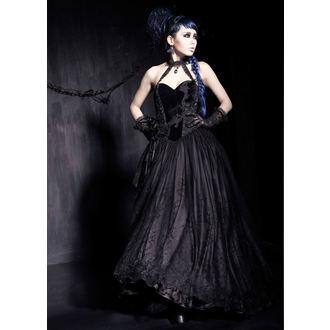 Damen Kleid PUNK RAVE - Baroness, PUNK RAVE