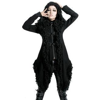 Damen Mantel PUNK RAVE - Targaryen, PUNK RAVE