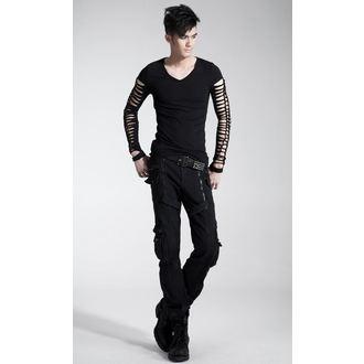 Herren T-Shirt Gothic Punk - Delirium - PUNK RAVE, PUNK RAVE