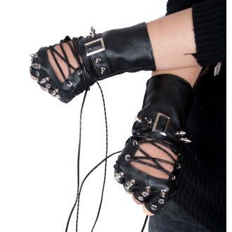 Handschuhe PUNK RAVE - Fetishist, PUNK RAVE