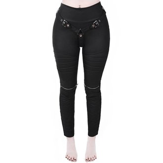 Damen Leggings KILLSTAR - Into The Void, KILLSTAR