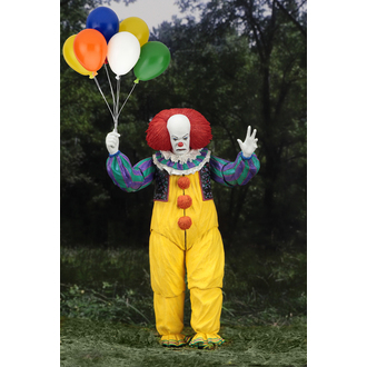 Figur IT - Stephen King - 1990 Pennywise, NNM