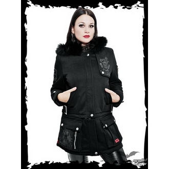 Jacke Damen QUEEN OF DARKNESS JA1-140/09
