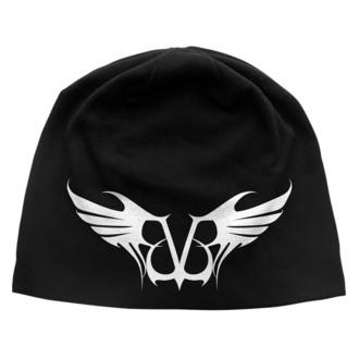 Beanie Mütze Black Veil Brides - Winged Logo - RAZAMATAZ, RAZAMATAZ, Black Veil Brides