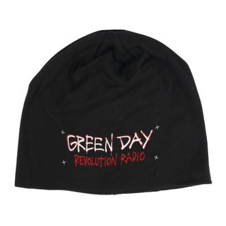 Beanie Mütze Green Day - Revolution Radio - RAZAMATAZ, RAZAMATAZ, Green Day