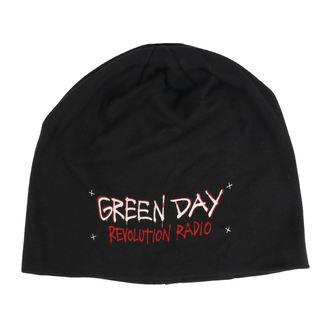Beanie Mütze Green Day - Revolution Radio - RAZAMATAZ, RAZAMATAZ, Green Day