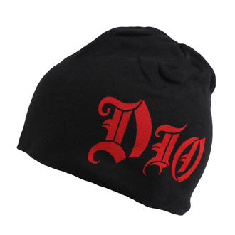 Beanie Mütze Dio - Logo / Murray - RAZAMATAZ, RAZAMATAZ, Dio