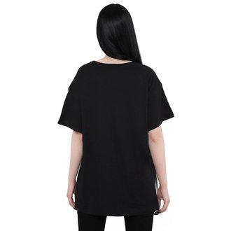Damen T-Shirt - Judgement Relaxed - KILLSTAR, KILLSTAR