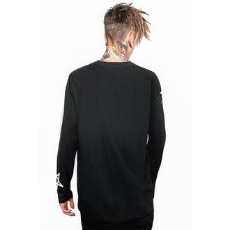 Herren Longsleeve Gothic Punk - Juju - KILLSTAR, KILLSTAR