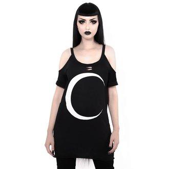 Damen T-Shirt - Keep Weird Distress - KILLSTAR, KILLSTAR