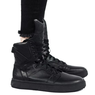 Hohe Unisex Turnschuhe - Killin' It High Tops - KILLSTAR