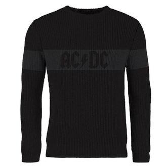 Herren Pullover AC / DC - LOGO - PLASTIC HEAD, PLASTIC HEAD, AC-DC