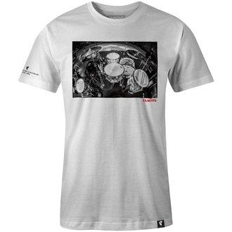 Herren T-Shirt Street - THRONE VIEW - FAMOUS STARS & STRAPS, FAMOUS STARS & STRAPS