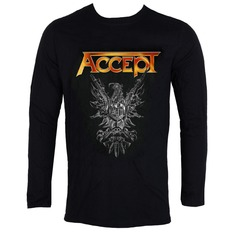 Herren Longsleeve Metal Accept - The rise of chaos - NUCLEAR BLAST, NUCLEAR BLAST, Accept