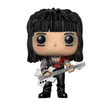 Statue/ Figur Motley Crue - POP! - Nikki Sixx, NNM, Mötley Crüe