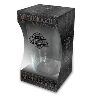 Glas Meshuggah - Crest - RAZAMATAZ, RAZAMATAZ, Meshuggah