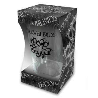 Glas Black Veil Brides - Logo - RAZAMATAZ, RAZAMATAZ, Black Veil Brides