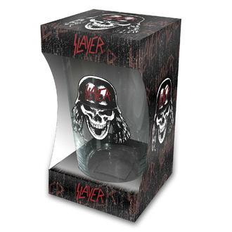 Glas Slayer - Wehrmacht - RAZAMATAZ, RAZAMATAZ, Slayer