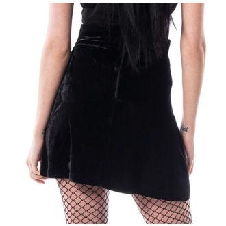 Damen Rock CHEMICAL BLACK - HEINI - SCHWARZ, CHEMICAL BLACK
