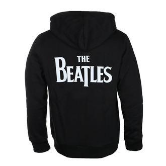 mikina pánská Beatles - Drop T Logo - ROCK OFF, ROCK OFF, Beatles