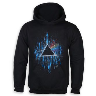 Herren Hoodie Pink Floyd - The Dark Side of the Moon - ROCK OFF, ROCK OFF, Pink Floyd