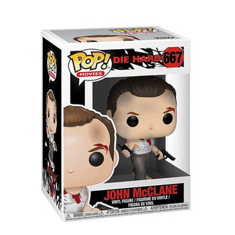 Figur Deadly trap (Die Hard) - POP! - John McClane, NNM