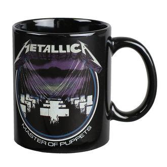 Tasse METALLICA, NNM, Metallica