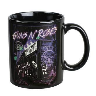 Tasse Guns N' Roses, NNM, Guns N' Roses