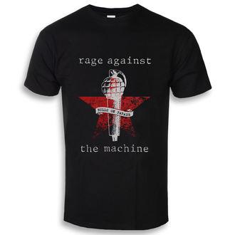 Herren T-Shirt Metal Rage against the machine - Bulls on Parade - NNM, NNM, Rage against the machine