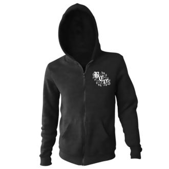 Herren Hoodie - Don't Pray - BLACK CRAFT, BLACK CRAFT