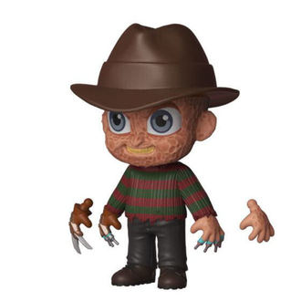 Figur A Nightmare on Elm Street - Freddy Krueger, NNM