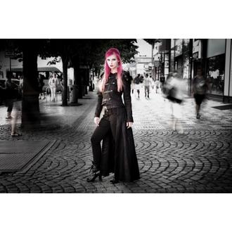 Ladies Schlafanzug (jacke + rock) DEVIL FASHION - Gothic Rhapsody, DEVIL FASHION