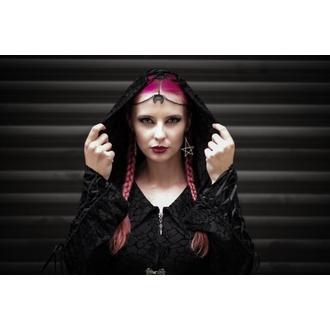 Kleid Ladies DEVIL FASHION - Gothic Callista, DEVIL FASHION