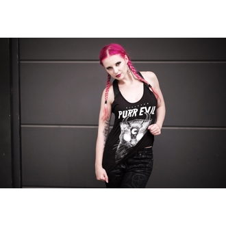Damen Tank-Top KILLSTAR - Purr Evil