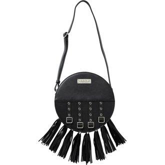 Handtasche (Gelbörse) KILLSTAR - LET'S HANG - SCHWARZ, KILLSTAR