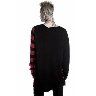Unisex Pullover KILLSTAR - MARILYN MANSON - Schwarz, KILLSTAR, Marilyn Manson
