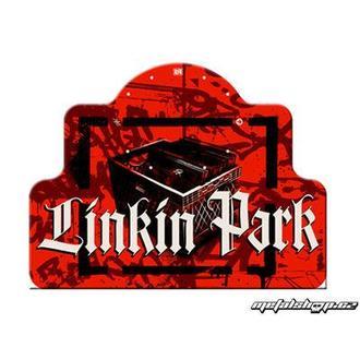 Uhr Bioworld - Linkin Park 2, BIOWORLD, Linkin Park