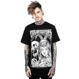 Herren T-Shirt KILLSTAR - Love Never Dies