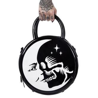 Handtasche (Geldbörse) KILLSTAR - Luna Morte - Schwarz, KILLSTAR