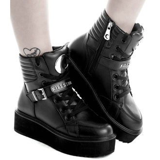 Damen Schuhe - LUNA HIGH TOPS - KILLSTAR, KILLSTAR
