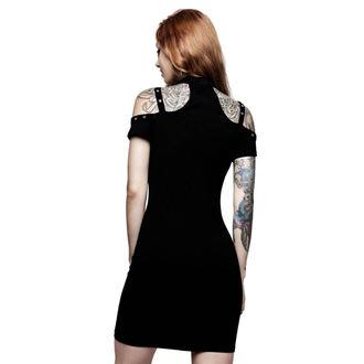 Damen Kleid KILLSTAR - Rob Zombie - Lust Zum Tod - SCHWARZ, KILLSTAR, Rob Zombie