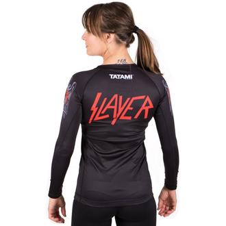 Damen Longsleeve Metal Slayer - Slayer - TATAMI, TATAMI, Slayer