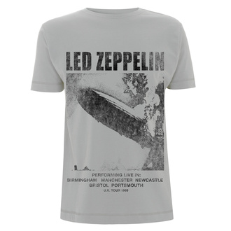 Herren T-Shirt Metal Led Zeppelin - Led Zeppelin - NNM, NNM, Led Zeppelin