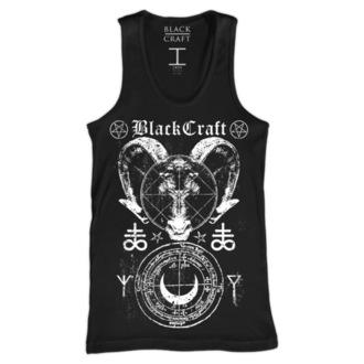 Herren Tanktop BLACK CRAFT - Leviathan, BLACK CRAFT