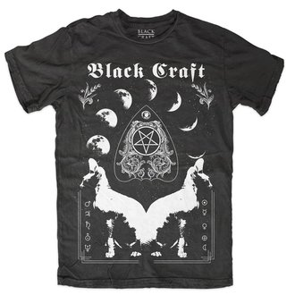 Herren T-Shirt - Lucifer Rising - BLACK CRAFT, BLACK CRAFT