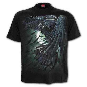 Herren T-Shirt - SHADOW RAVEN - SPIRAL, SPIRAL