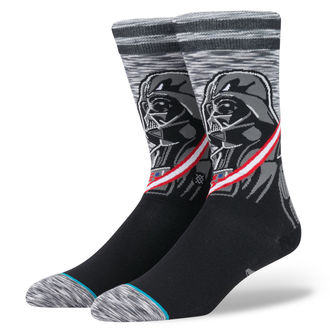 Socken STAR WARS - DARKSIDE GREY - STANCE, STANCE