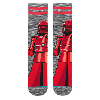 Socken STAR WARS - RED GUARD GREY - STANCE, STANCE